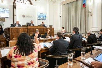 El Senado dio el visto bueno a defensores públicos de los departamentos Concordia, Uruguay y Gualeguaychú