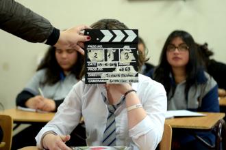 De la escuela al cine: Pelicuela invita a pensar en los estudiantes como autores cinematográficos
