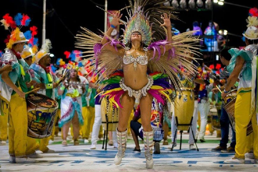 Bella Samba