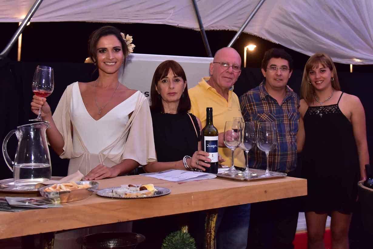 Crédito: Rubén Coman de El Entre Ríos