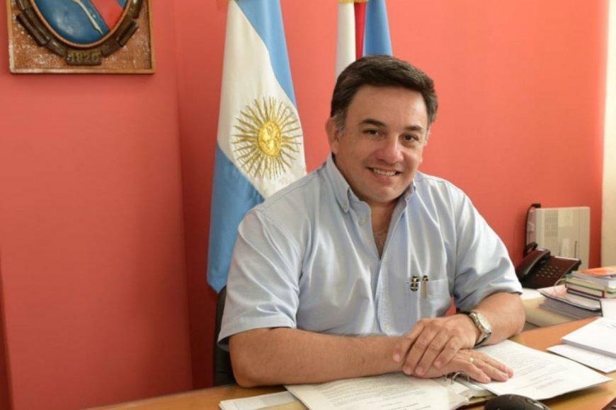 Oliva sucederá a Lauritto en Concepción.