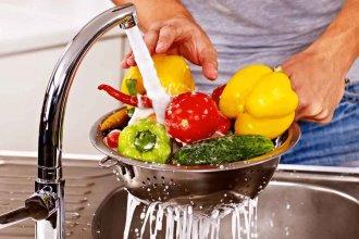 Cómo prevenir las enfermedades transmitidas por alimentos