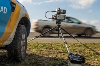 Llegaron nuevos alcoholímetros y radares para controlar en rutas: ¿Cómo son los procedimientos?
