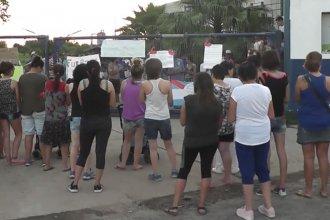 Tras 20 días de toma pacífica, cómo continúa el conflicto entre el frigorífico y los trabajadores