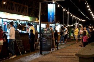 Vuelven las noches gastronómicas a orillas del río Uruguay