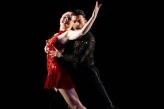 Destacado bailarín entrerriano falleció durante un ensayo