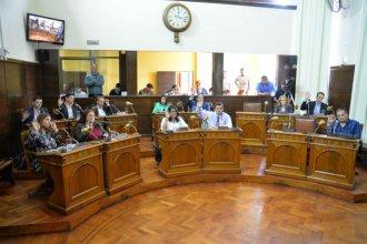 Por mayoría, concejales de Concordia aprobaron la ordenanza impositiva 2020