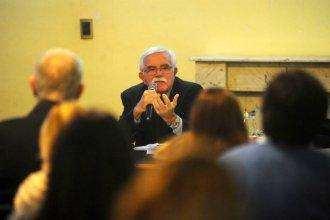 El abogado de Urribarri pide investigar las explosivas declaraciones del juez Castrillon