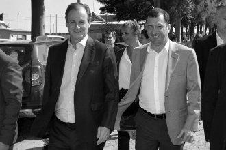 ¿Quien reemplazará a Kueider en la Secretaría General de la Gobernación?
