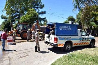 El aumento en el servicio de agua potable castiga especialmente a los vecinos que no tienen medidor