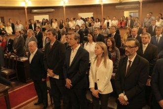 ¿Por qué no hay mujeres en la conducción de la Cámara de Diputados de Entre Ríos?