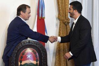 """""""Con un escenario de políticas públicas nacionales más favorable"""", asume el nuevo presidente del Copnaf"""