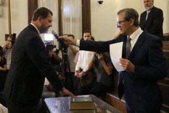 El bloque oficialista del Senado será presidido por un concordiense