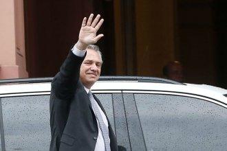 Con la expectativa de anuncios claves para los trabajadores, Fernández asume la presidencia