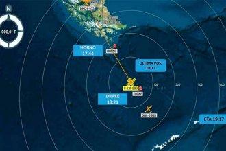 Desapareció un avión chileno que transportaba a 38 personas