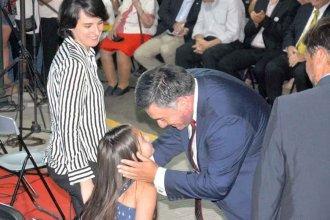 """Por la memoria de Urquiza, Martín Oliva juró  como nuevo intendente de """"La Histórica"""""""