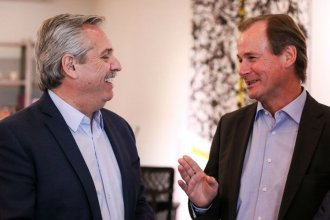 El nuevo Pacto Fiscal firmado con Fernández, oficialmente promulgado