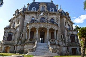 Una mujer se hará cargo de la dirección del museo Palacio Arruabarrena