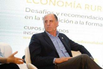 Eligieron a Jorge Chemes como presidente de Confederaciones Rurales Argentinas