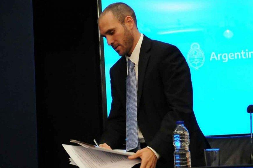 Martín Guzman, el nuevo ministro de economía