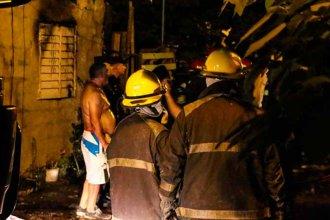La autopsia reveló cuál fue la causa de muerte de la niña que falleció durante un incendio