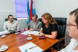 Vialidad Provincial aportará 20 camiones para garantizar la recolección de residuos en Paraná