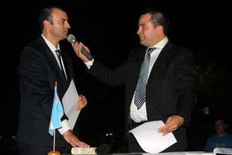 Puerto Yeruá tiene nuevo intendente: ¿Qué dijo Daniel Benítez cuando asumió?