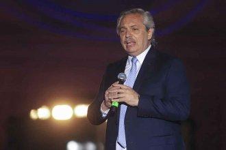 Cepo a los despidos: Por decreto, Alberto Fernández estableció la doble indemnización por seis meses