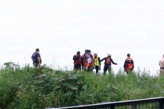 Hallaron el cuerpo de Fiorella en el río Paraná