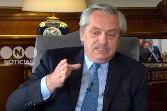 Fernández confirmó que el Plan Alimentar comenzará a instrumentarse en Concordia: alcanzaría a 6500 titulares de la AUH