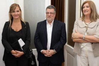 ¿Quién estará a cargo de la Secretaría de Trabajo y Seguridad Social en Entre Ríos?