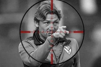 Reconocido club brasileño posó su mira en el entrerriano Heinze