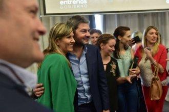 """El ministro Lammens estuvo en Paraná y aseguró que el programa Fútbol para Todos """"no está en agenda"""""""