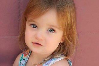 Un corazón para Mara: la nena de tres años ingresó a la lista de emergencia nacional