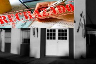 """Municipio se declaró """"en estado crítico"""": ascienden a más de $900 mil los cheques sin fondos"""