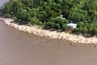 De privado a público: municipio adquirió un mítico balneario por 19 millones de pesos