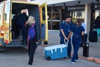 Entre Ríos llegó a la donación de órganos 105 y 3 personas renuevan su esperanza