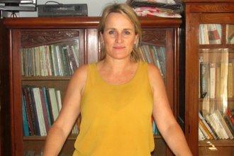 """""""La función de la Dirección de Turismo debe exceder el trabajo de una oficina de informes"""", dice la nueva directora del área"""