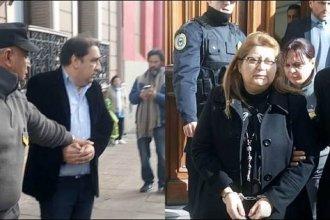 Causa Narcomunicipio: dos ex funcionarios de Varisco podrán pasar Nochebuena fuera de la cárcel