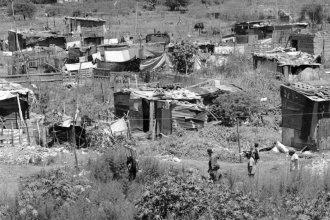"""Pobreza en Concordia: """"Les juro que la situación es peor de lo que creemos"""""""