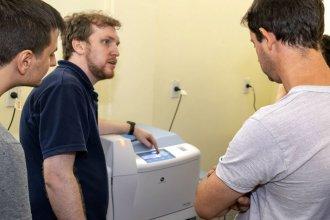 Millonaria adquisición de aparatología en el Servicio de Radiología de un hospital provincial