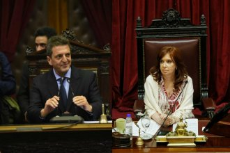 Congelaron por seis meses los sueldos en las Cámaras de Diputados y Senadores