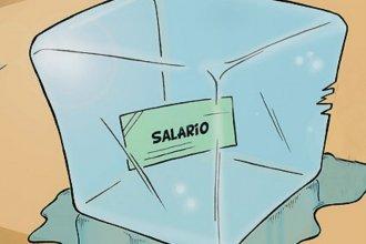 En la Legislatura entrerriana también pondrán al freezer sueldo y dietas