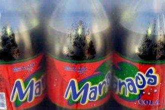 """Por """"alteraciones en la composición y mal gusto"""", retiraron del mercado nuevos lotes de Manaos"""
