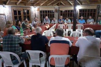 """Bronca por el """"impuestazo al campo"""": Productores preparan un """"camionetazo"""" en Paraná"""