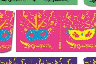 El Carnaval de Gualeguaychú se suma al movimiento sustentable: implementarán el uso de eco vasos