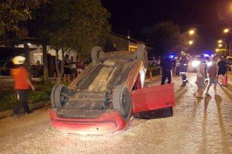 Antes y después de las 12, hubo serios accidentes de tránsito en San José