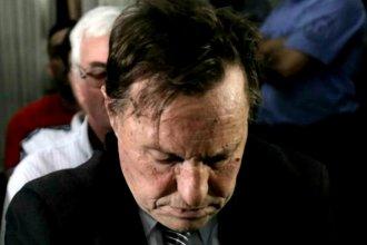 El ex intendente Varisco no recuperará la libertad pese a su intento por hacerlo