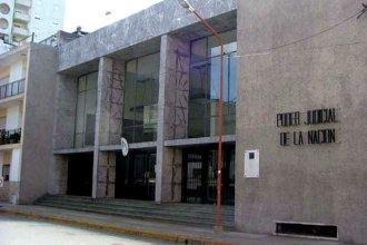 ¿Quiénes son los tres candidatos a juez federal de Concepción del Uruguay?