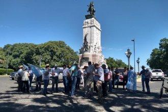 """La Federación Agraria de Entre Ríos no adhirió al """"camionetazo"""" protagonizado por productores"""
